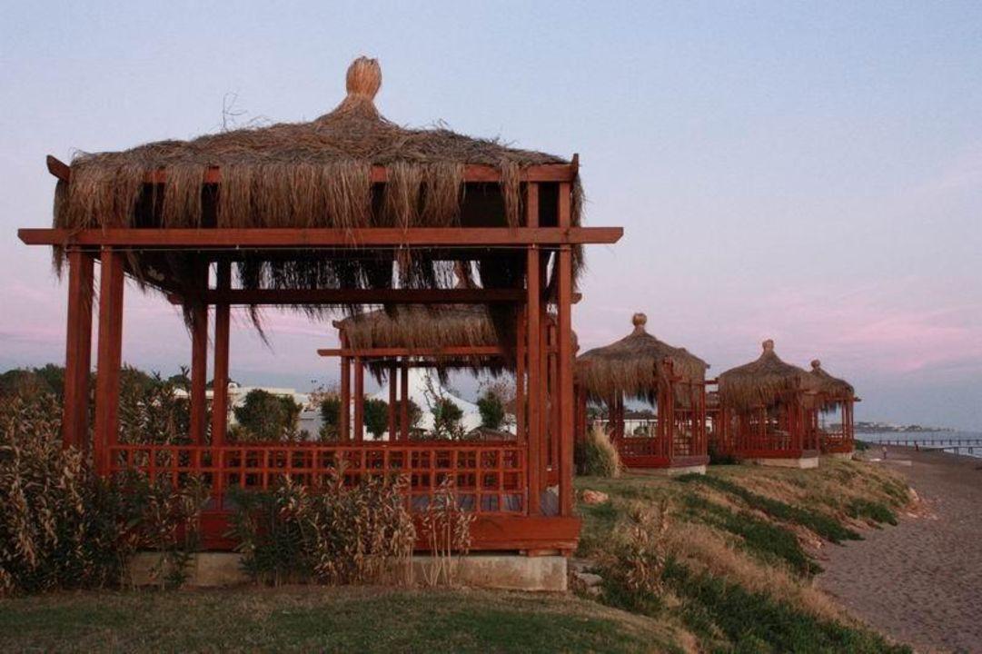 Pavillion am Strand Ela Quality Resort Belek