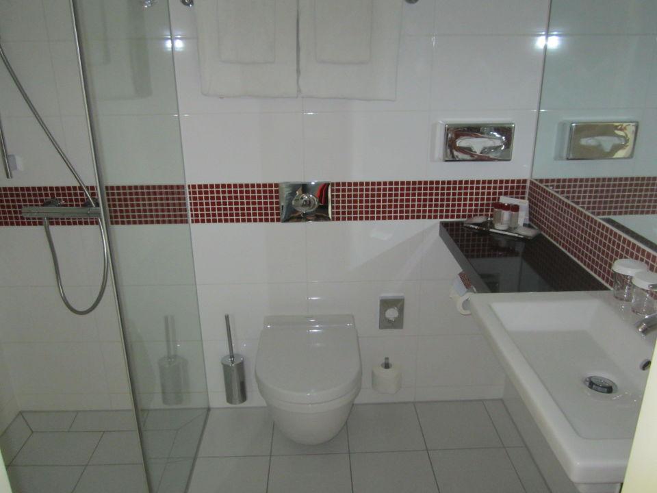 Das stylische Badezimmer\