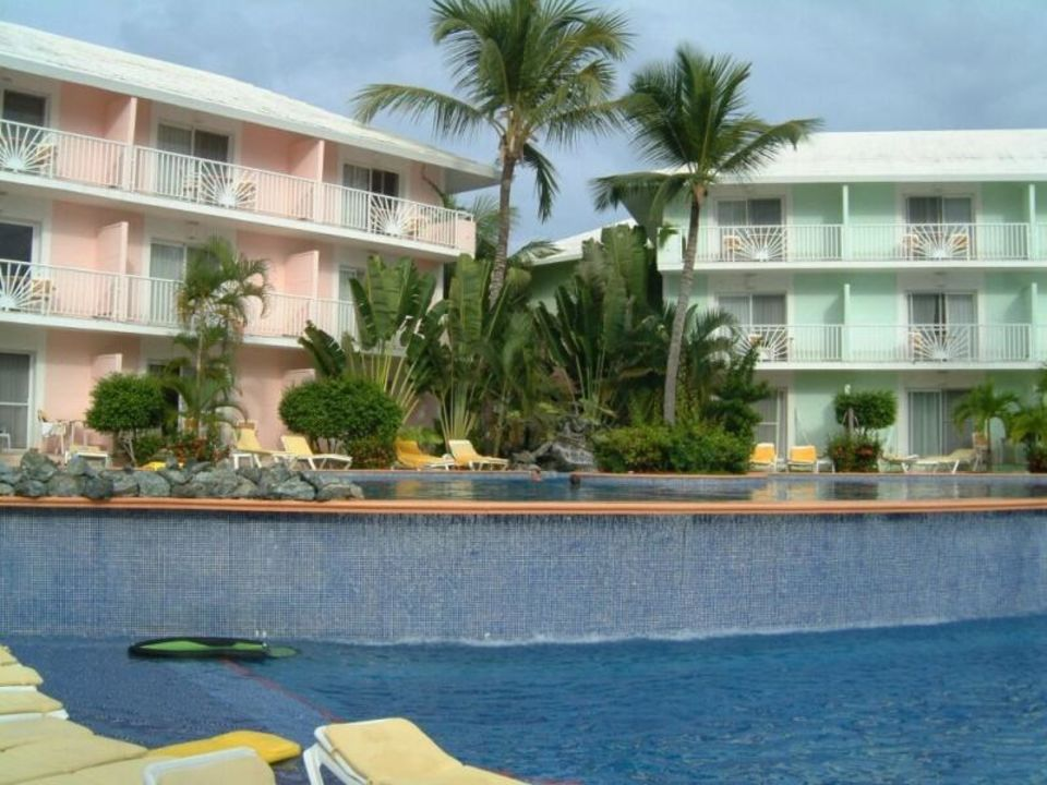 Pool Excellence Punta Cana - Adults only