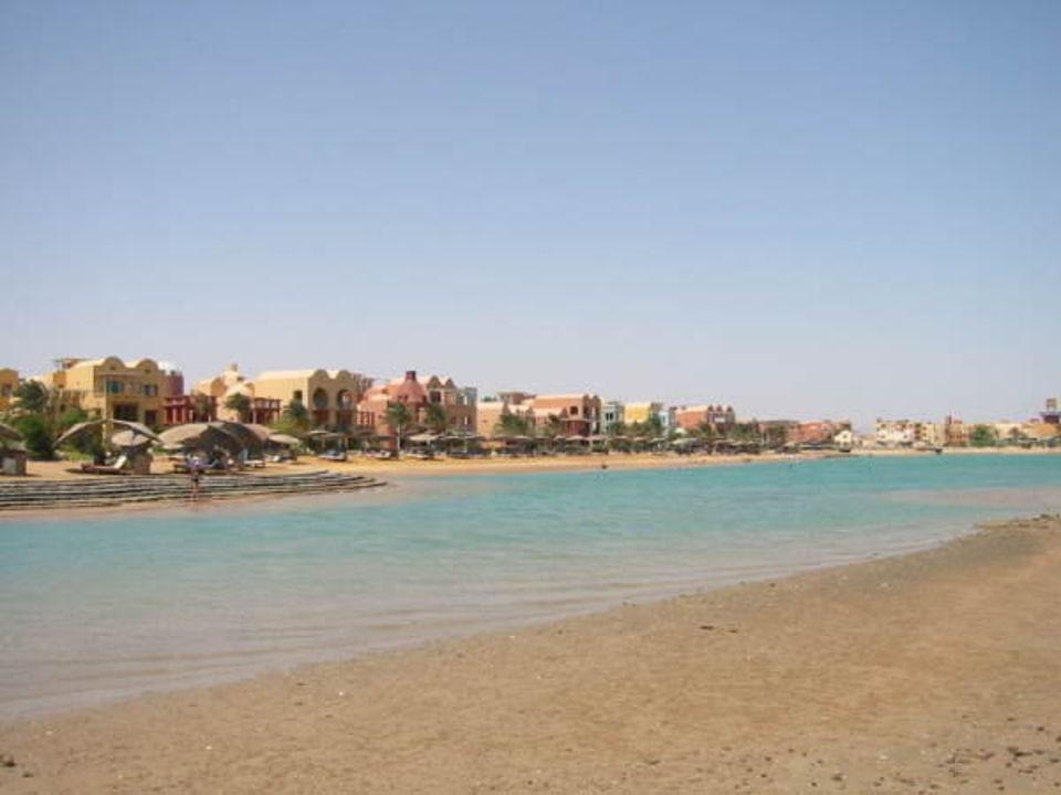 Sheraton Miramar / Ägypten Hotel Sheraton Miramar Resort