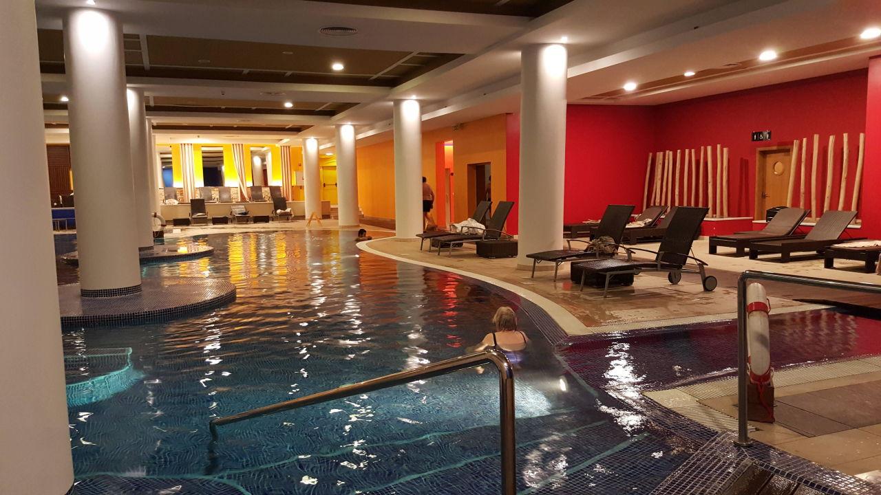 package holidays to pestana casino park hotel