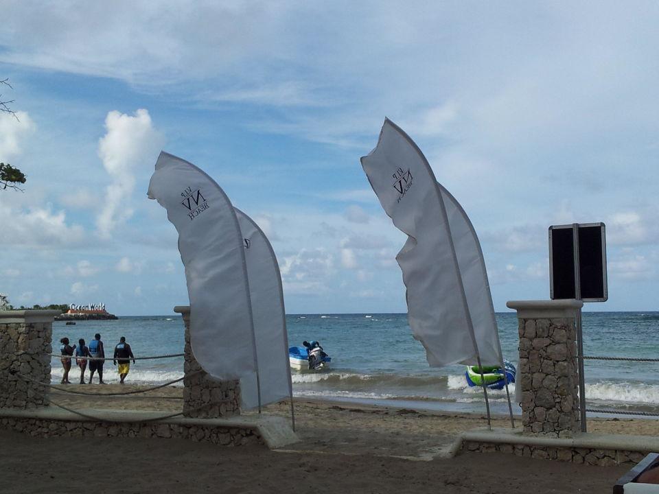 Am Strand Cofresi Palm Beach & Spa Resort