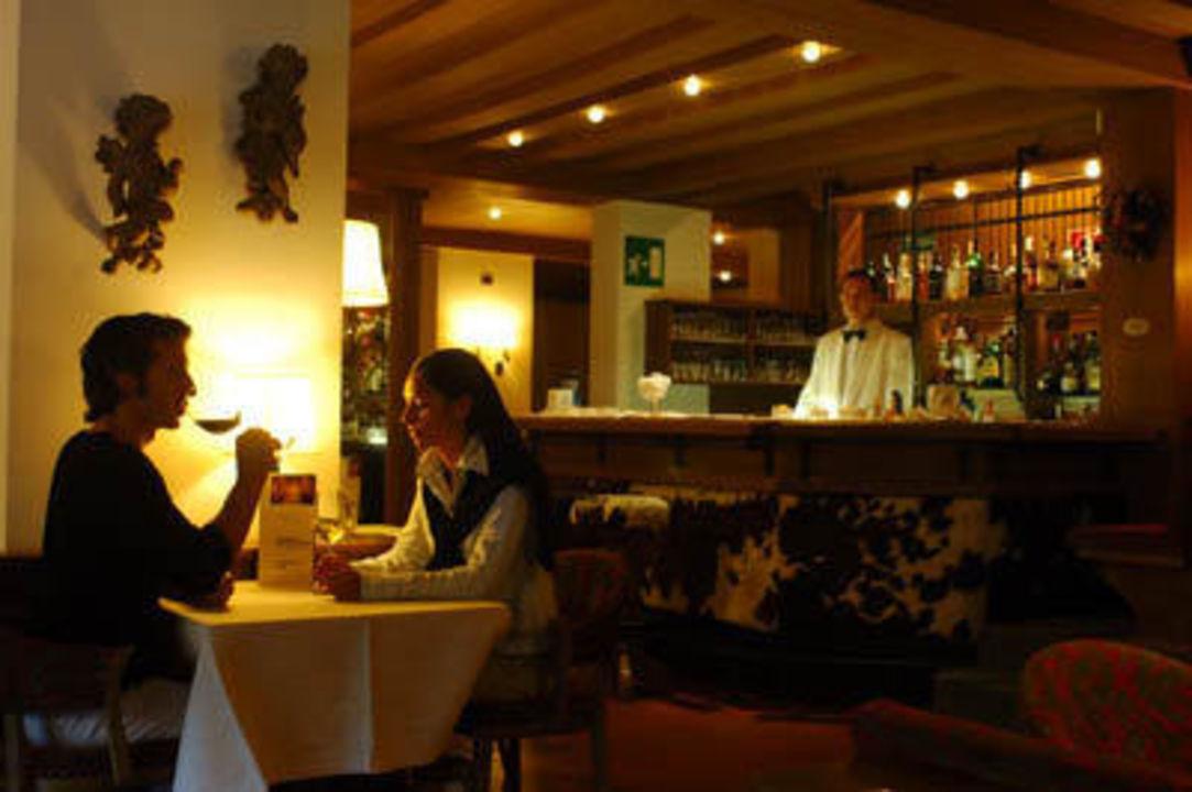 Bar dell'hotel Hotel Antares