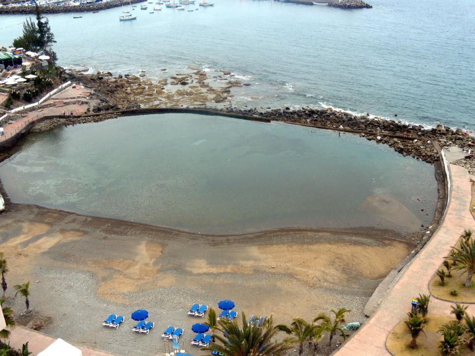 Hotel Dorado Beach Arguineguin Gran Canaria