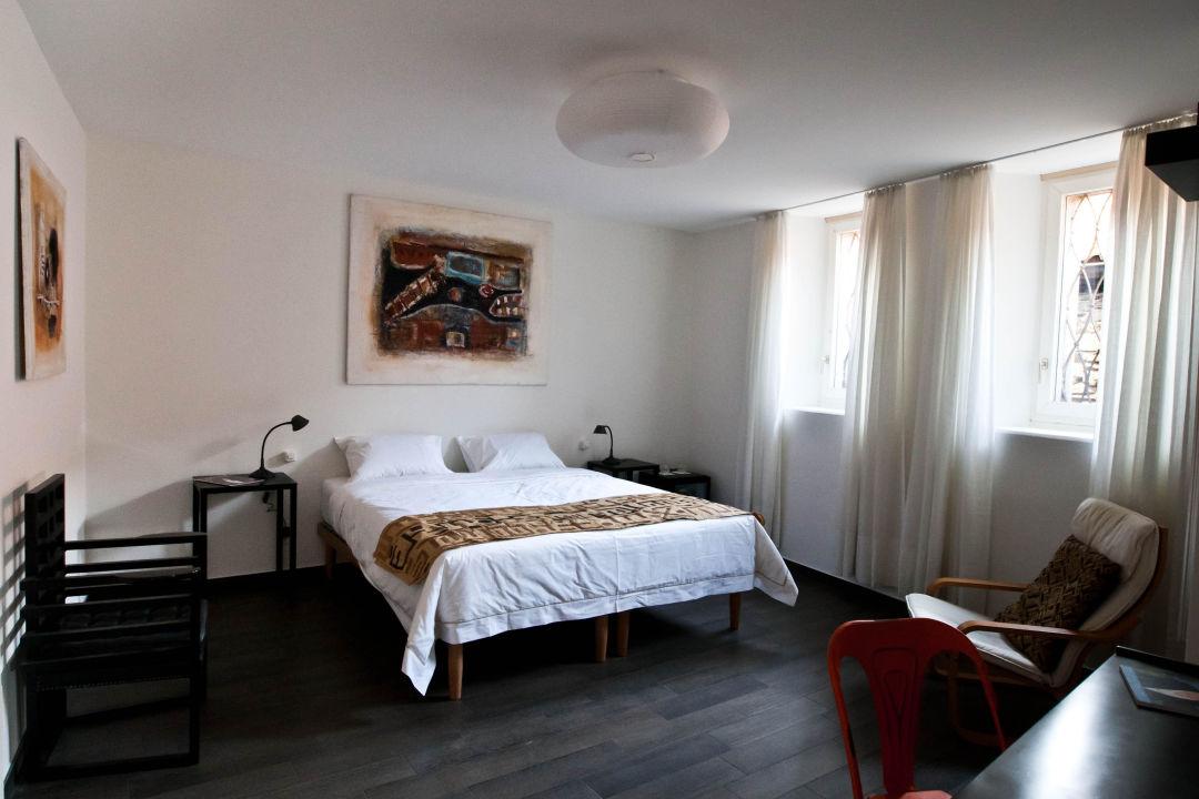 Double Room, Studio (Standard Room) Guesthouse Arosio B&B