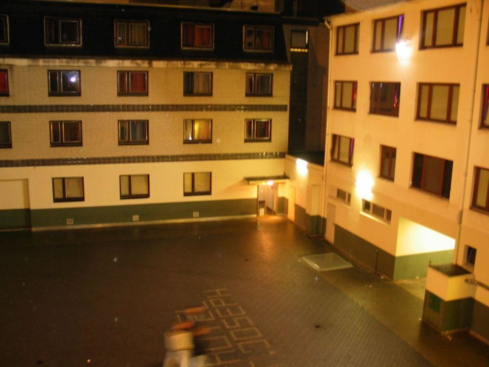 Hotel St Christoph