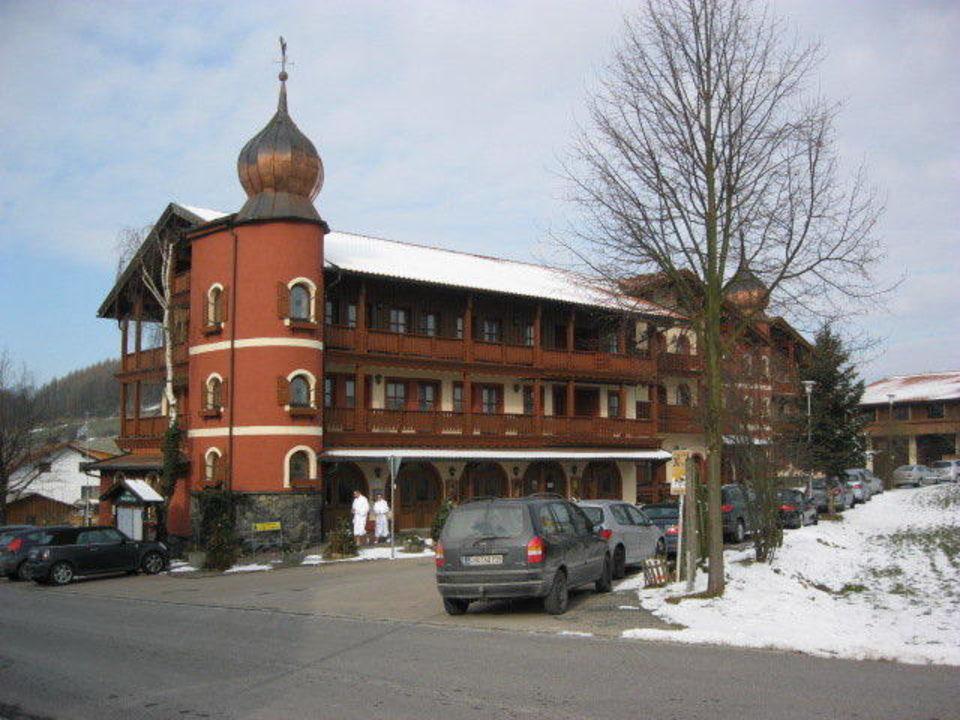 Www Hotel Boehmerwald