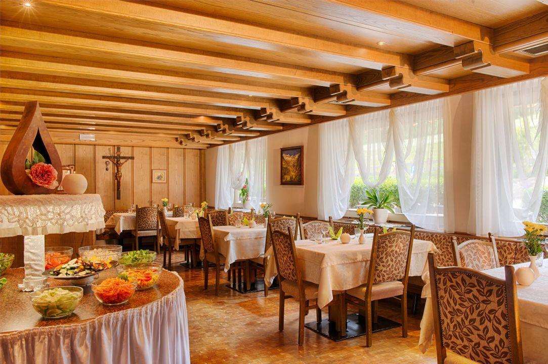 Restaurant Hotel Mair