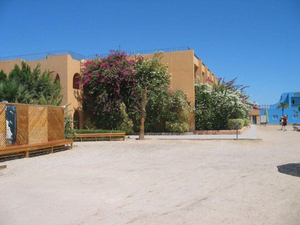 Hurghada Giftun Hotel Giftun Azur Resort