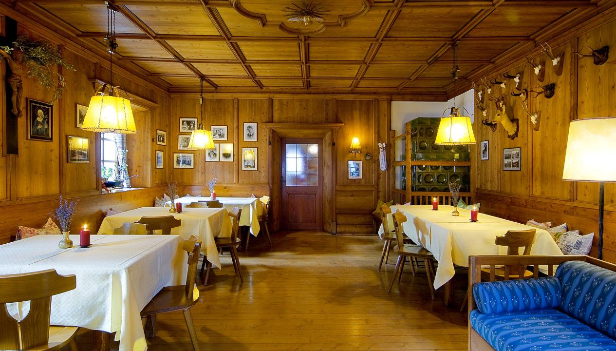 Restaurant Hotel Schwarzer Adler
