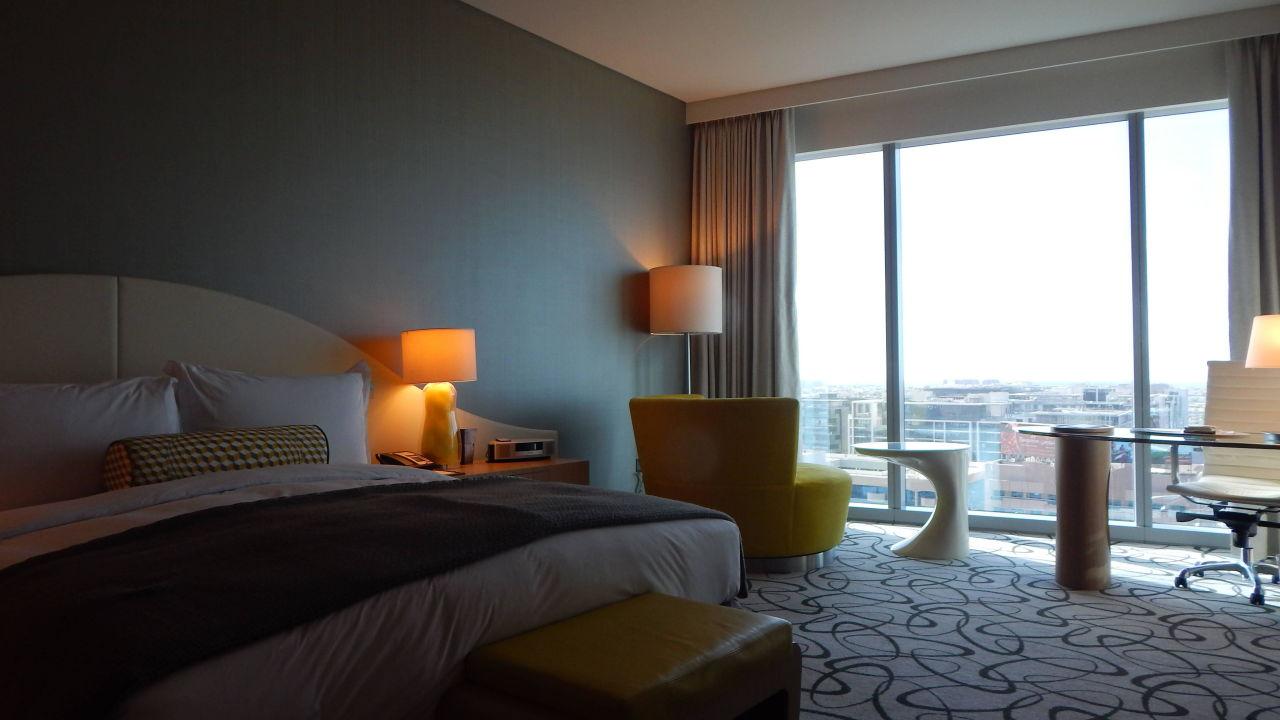 U0026quot Premium Luxury Club Room U0026quot  Sofitel Hotel Dubai Downtown