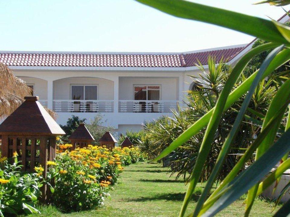 Garten Sindbad Club Aquapark & Resort (Komplex)
