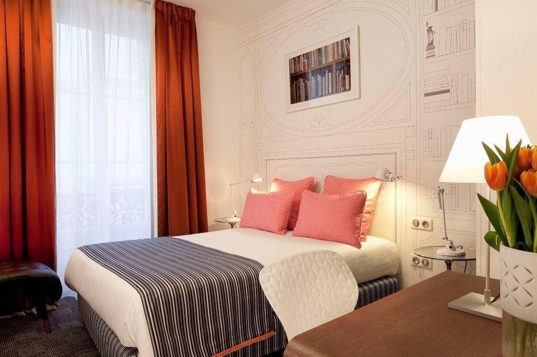 Chambre standard double Hotel Joyce Astotel