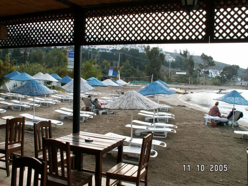 Golden Beach Golden Beach Bodrum