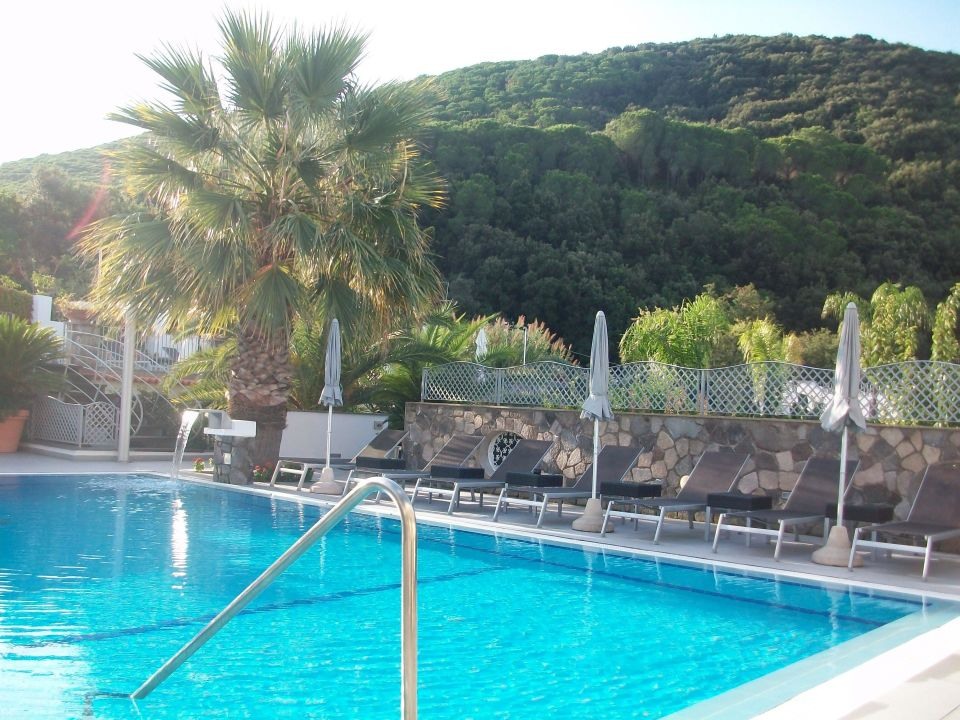 Pool Grifo Hotel De Charme