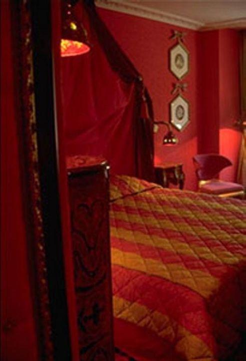 Zimmer Villa Royale Paris 4 Sterne Villa Royale