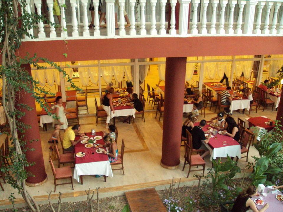 Jedna z restauracji hotelowych  Hotel Holiday Park Resort