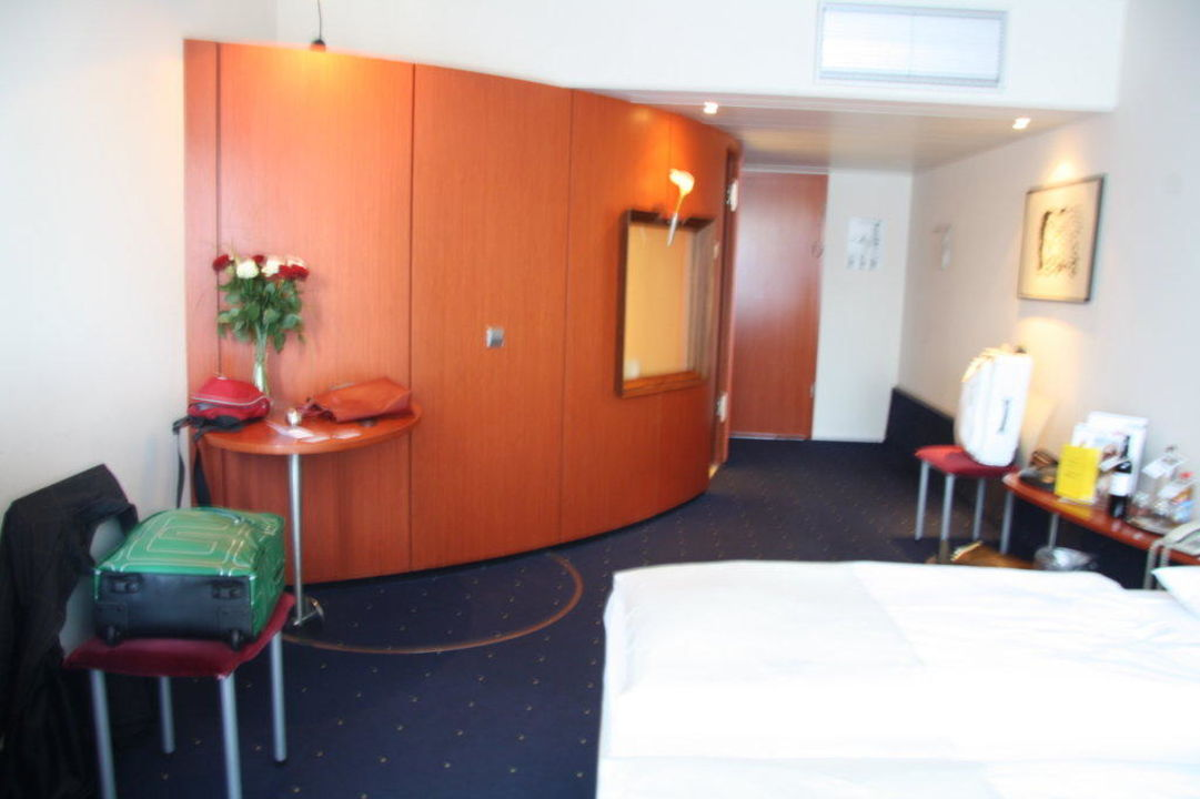 Zimmer Penck Hotel Dresden