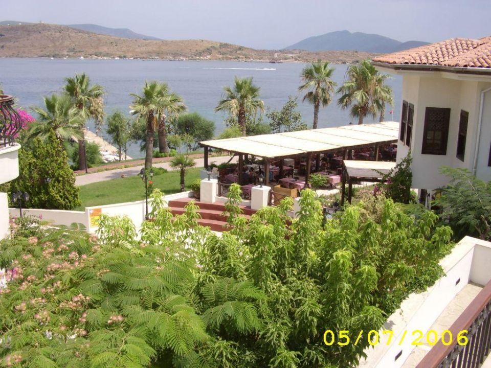 Türkisches Restaurant Asteria Bodrum Resort