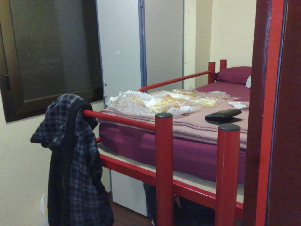 Unser Zimmer Hostal Kabul