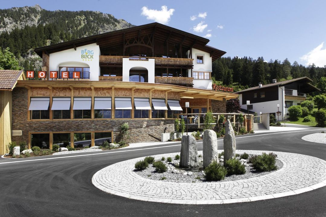 Hotel Bergblick Hotel & Natur