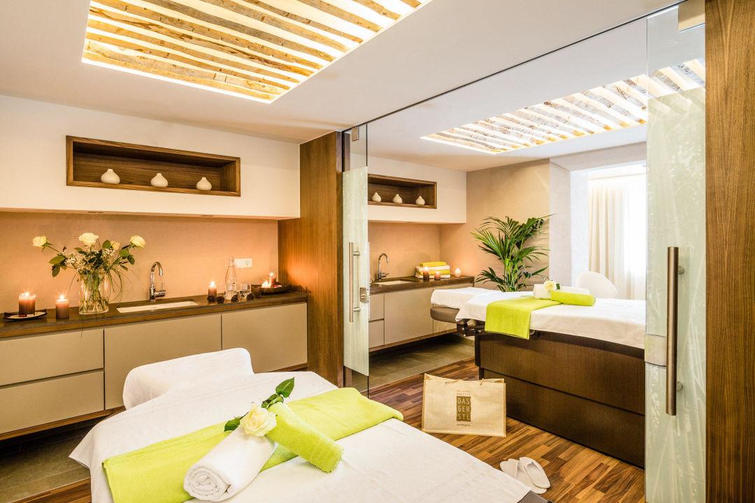 Sesvenna Spa Alpin & Relax Hotel Das Gerstl