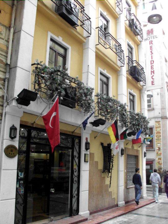 Hotel Residence Hotel Residence