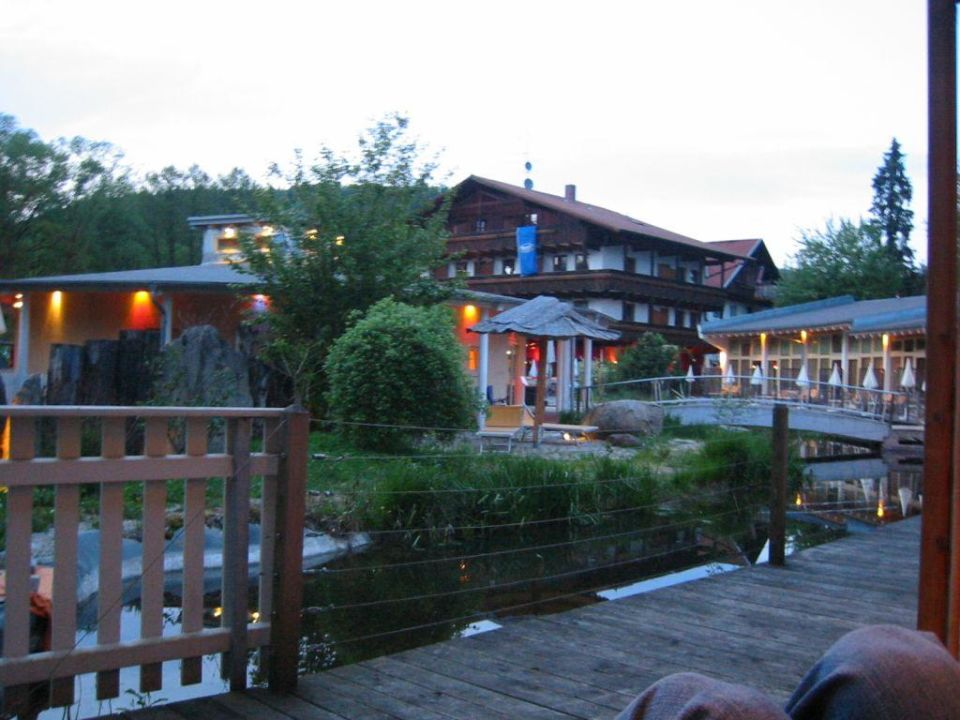 Schnitzmühle Viechtach hotelanlage i adventure c schnitzmühle viechtach