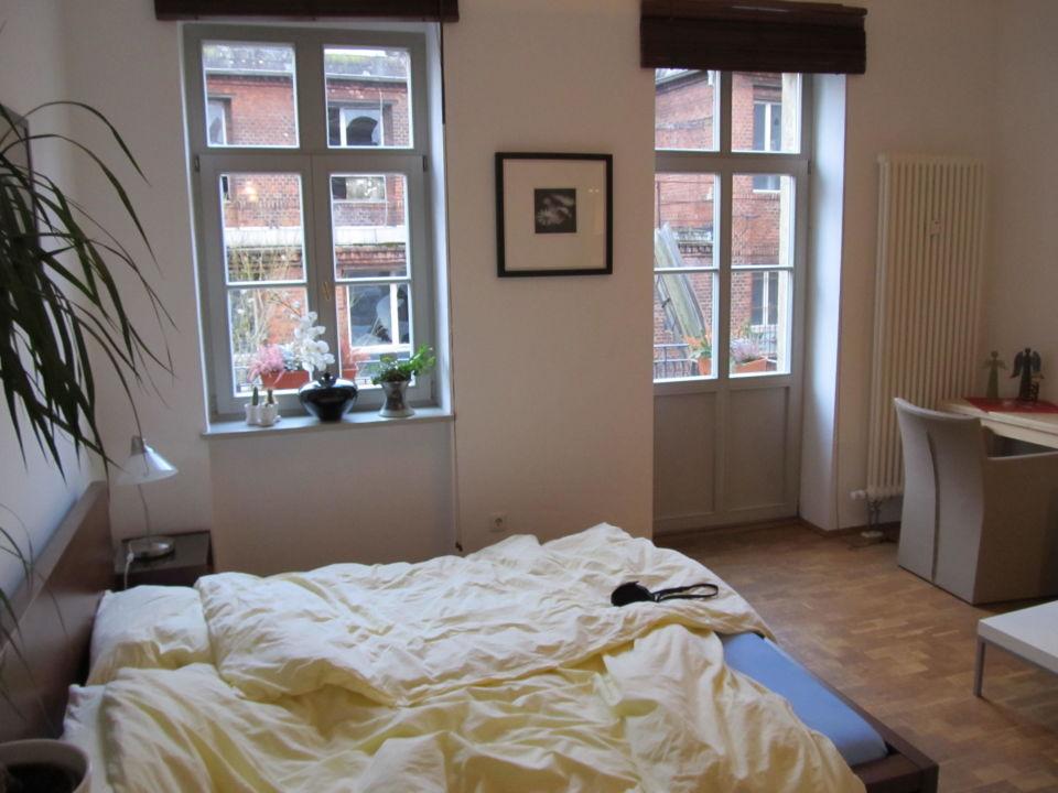 Schöner Heller Raum City Apartments Dresden Rooms Dresden