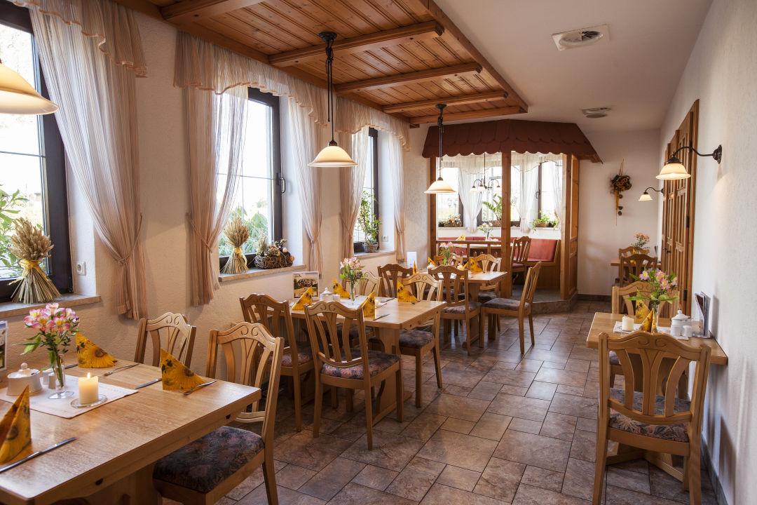 Restaurant Hotel Waldesruh