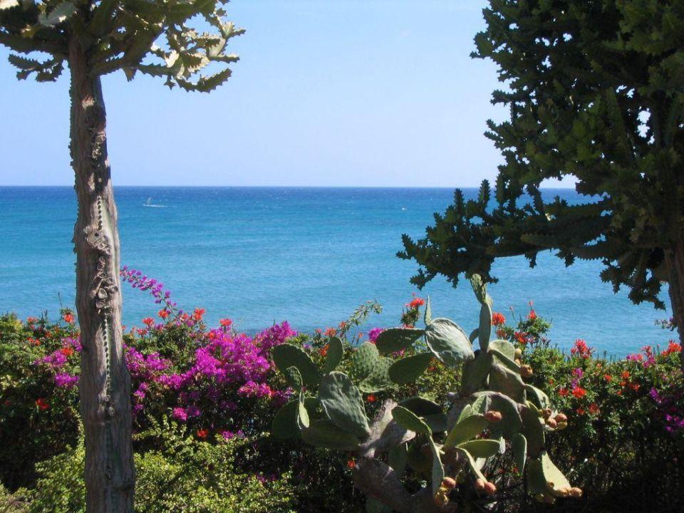Wundeschöner Blick auf das Meer 1-2-Fly Fun Club El Sol La Paz