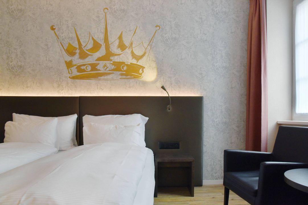 Altstadt Hotel Krone Luzern  Altstadt Hotel Krone Luzern