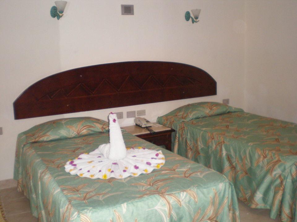 Pokój standard Hotel Quality Royal Palace  (Vorgänger-Hotel – existiert nicht mehr)