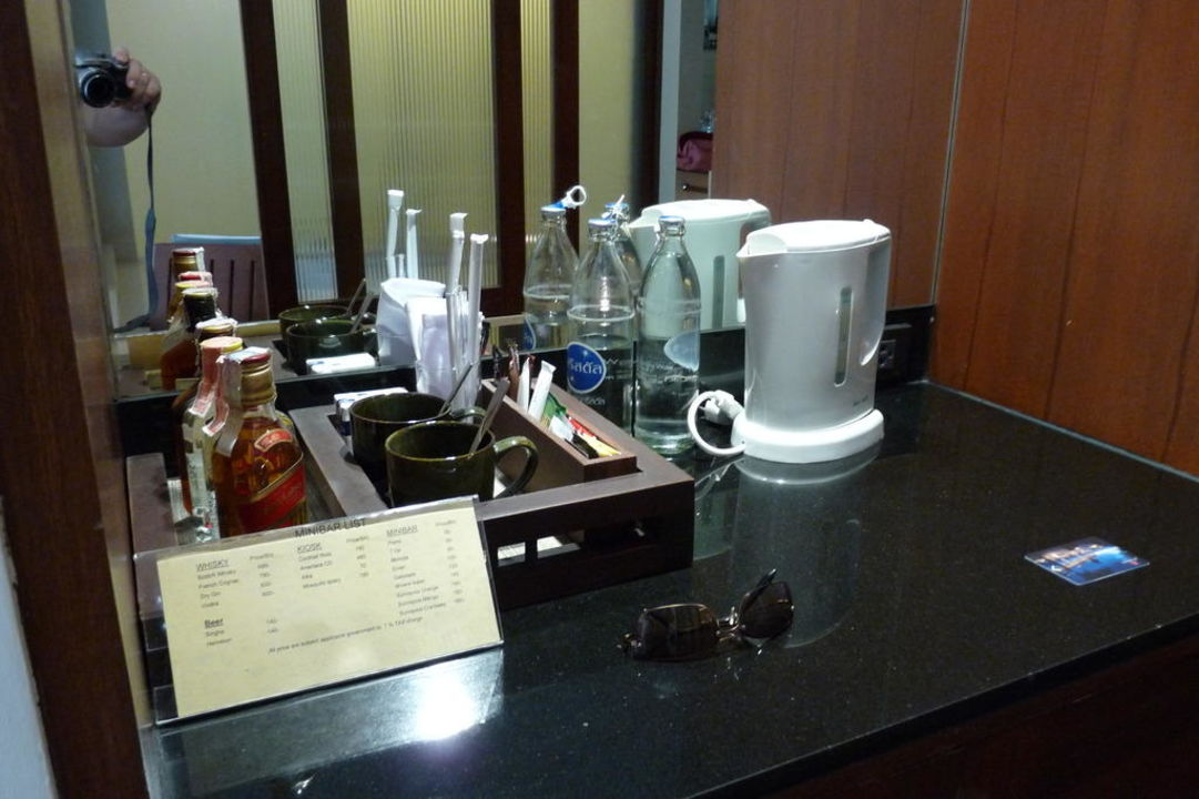 Kaffee, Tee Anantara Si Kao Resort & Spa