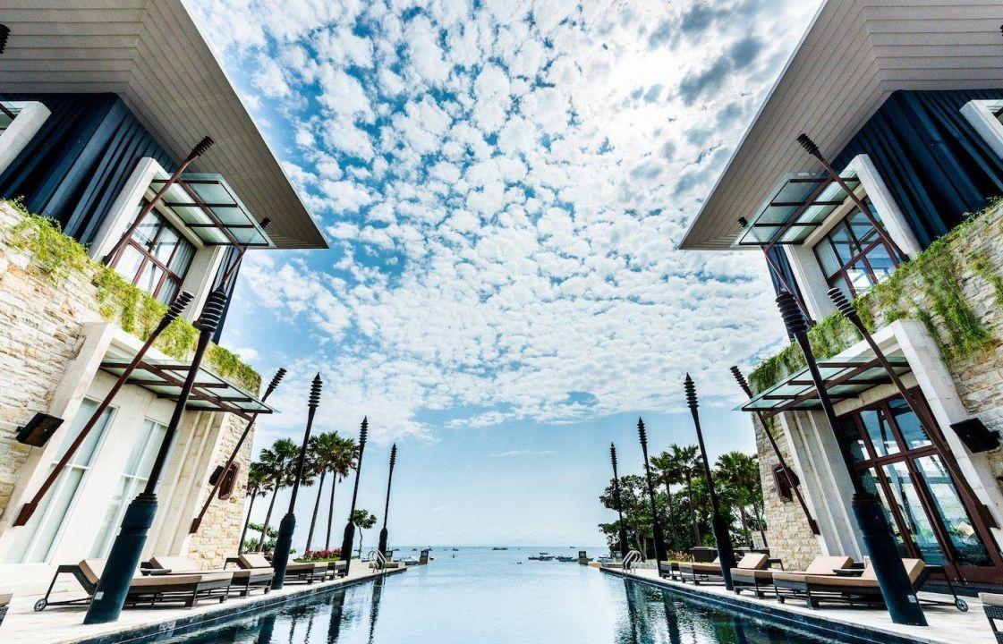 Sakala Bali Pool The Sakala Resort Bali