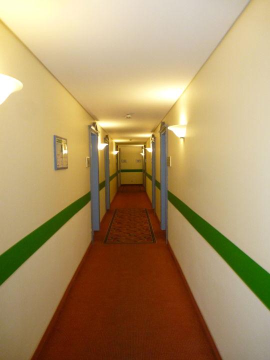 Sonstiges Park Inn by Radisson München Frankfurter Ring