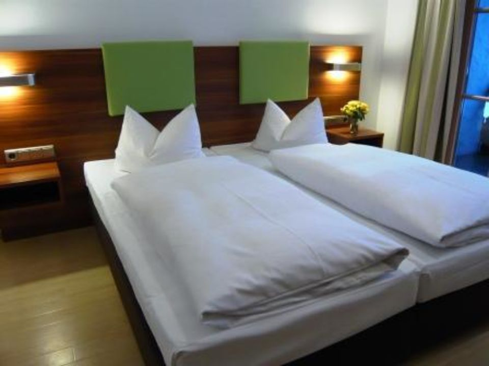 Doppelzimmer Boutique-Hotel & Apartments am Essigmanngut
