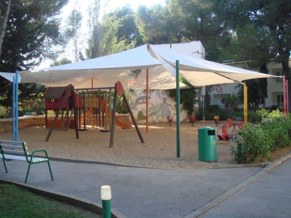 Spielplatz TUI MAGIC LIFE Club Cala Pada