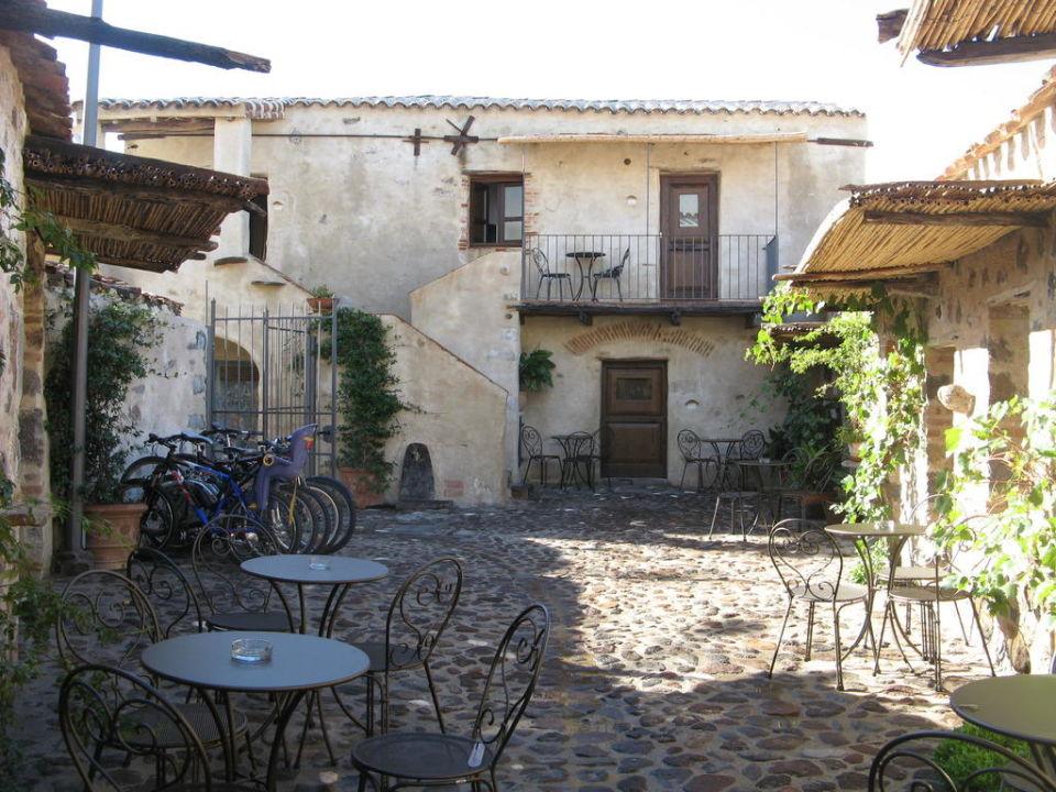 Albergo Diffuso Mannois in Orosei, Sardinien Hotel Albergo Diffuso Mannois