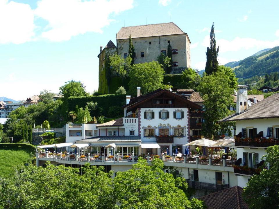 Frühstück Hotel Schlosswirt