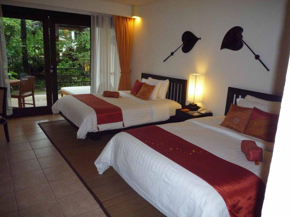 Doppelzimmer Bandara Resort & Spa Samui