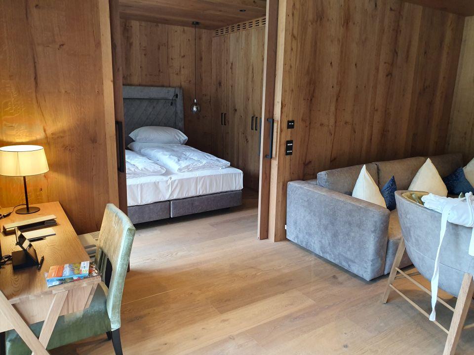 Zimmer Das Edelweiss - Salzburg Mountain Resort