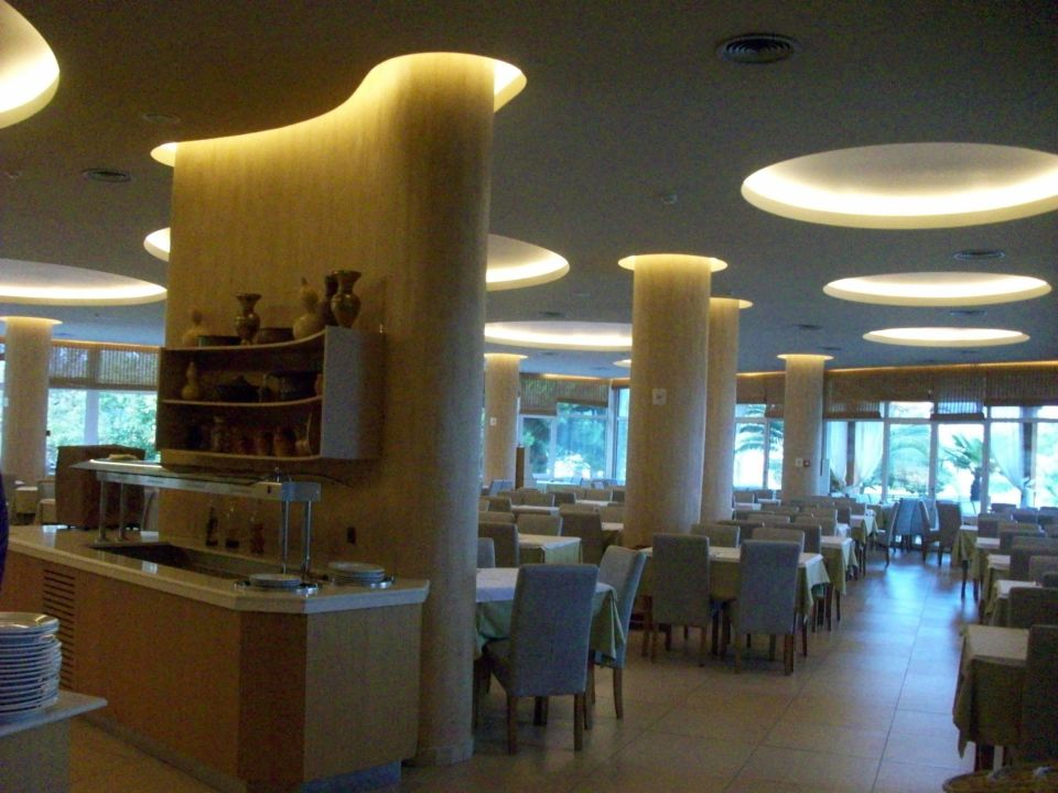 Hotel Poseidon Palace Leptokaria Griechenland
