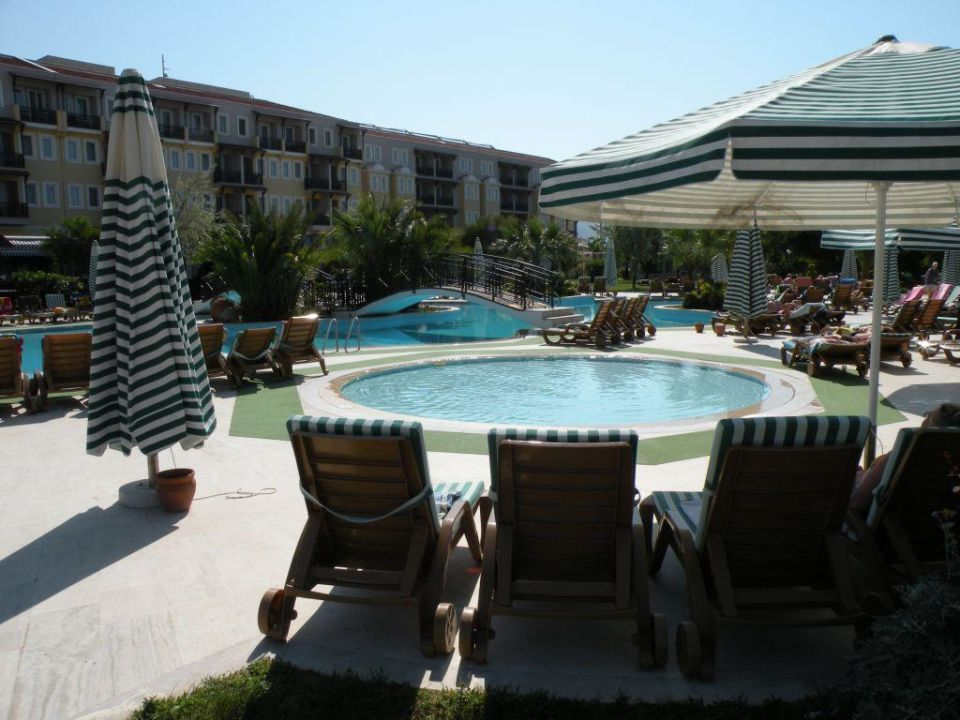 Kinderpool Club Yali Hotels & Resort