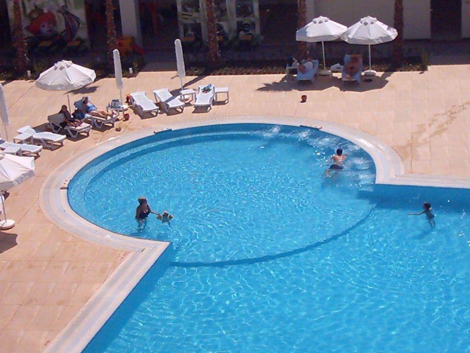 Jacuzzi Kervansaray Kundu Beach Hotel