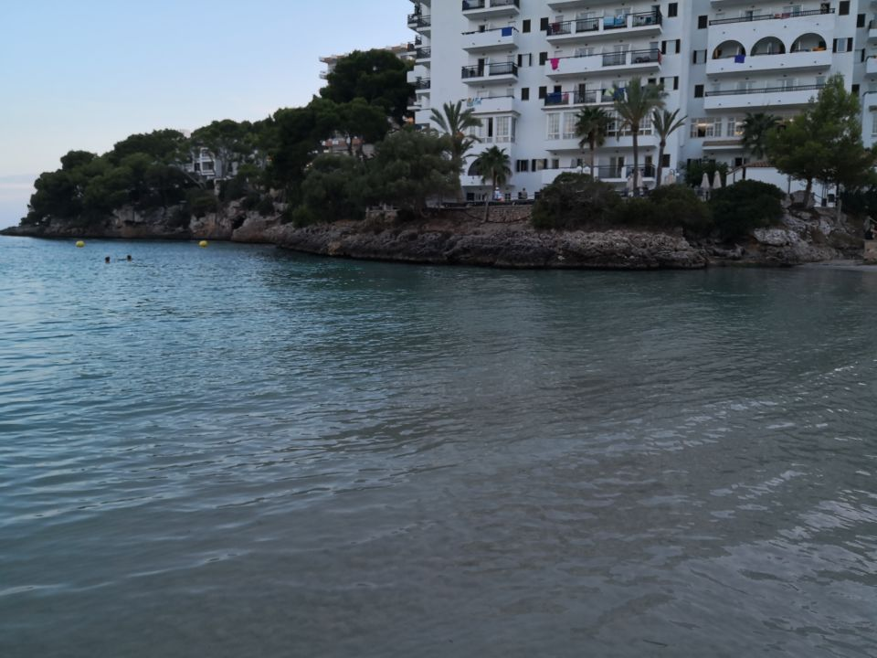 Strand Mar Hotels Ferrera Blanca