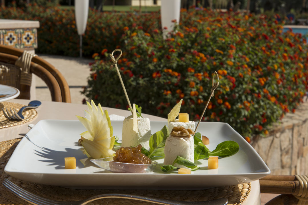 Restaurant Lantana Resort