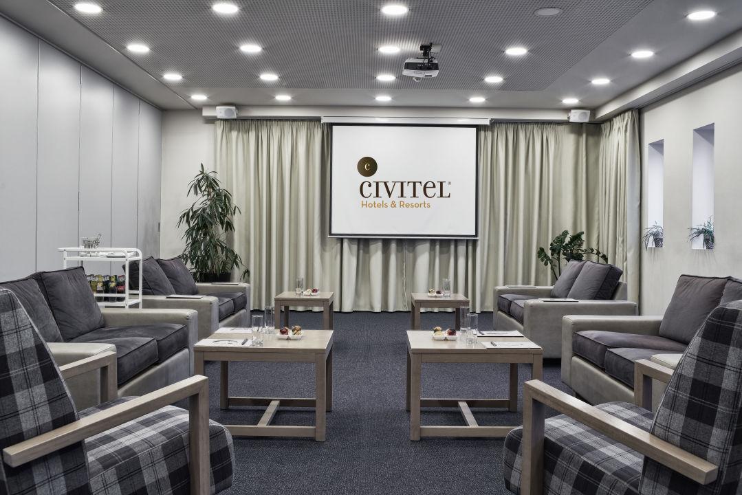 Sonstiges Civitel Attik Rooms & Apartments