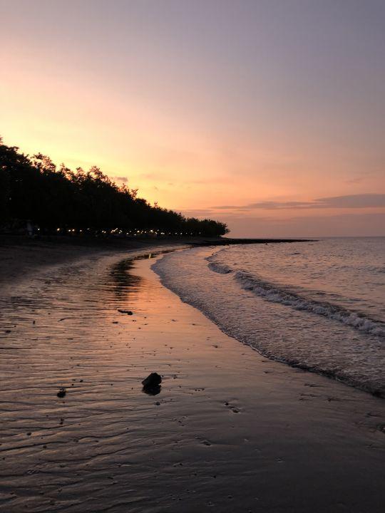 Strand Pondok Sari Beach Resort & Spa
