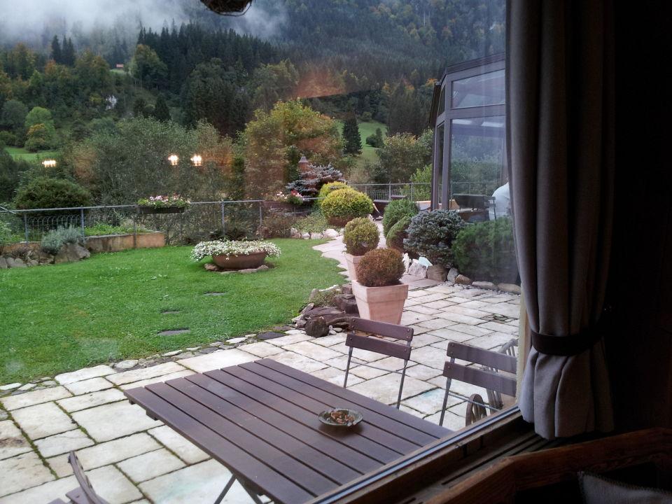 Bild pool mit whirlpool zu hotel zugspitzblick in pfronten for Garten pool 4m